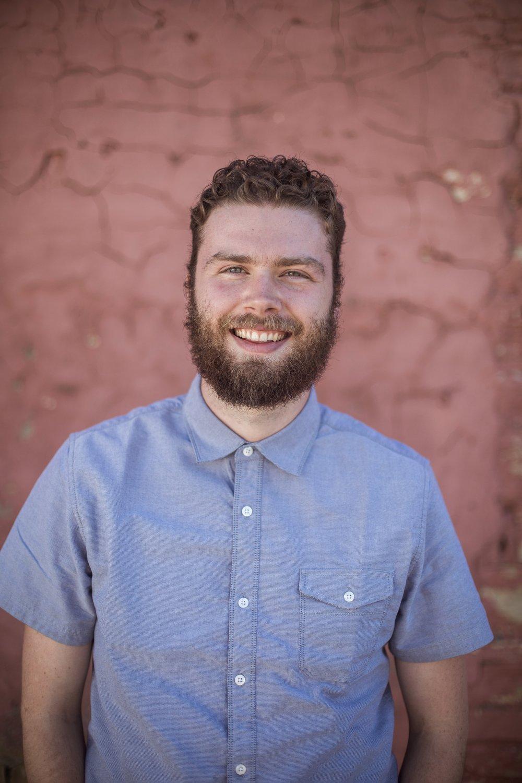 Nathan Lain, POF founder