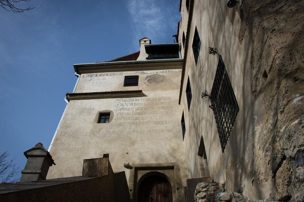 Ulaz u zamak