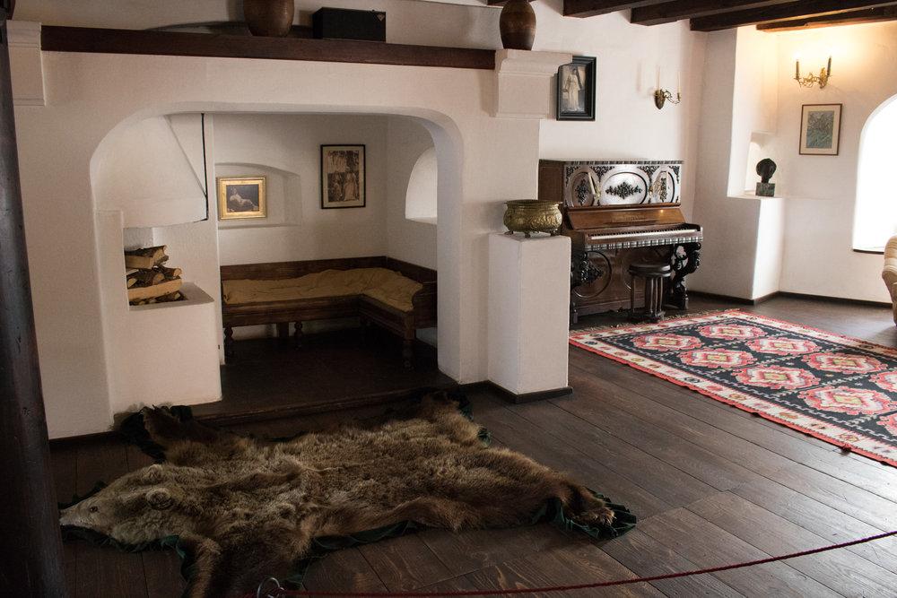 Treći sprat - soba za odmor