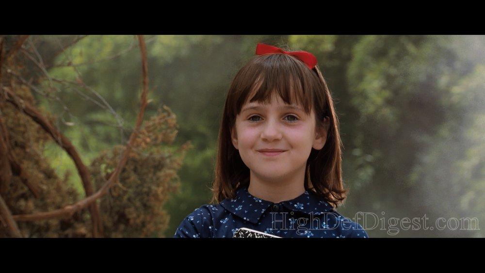 Matilda - Jedan od mojih omiljenih filmova iz detinjstva