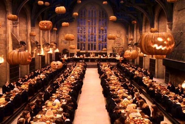 Harry Potter - Bez ovih filmova jesen i zima ne mogu da prođu