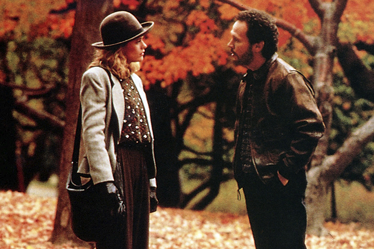 When Harry met Sally -