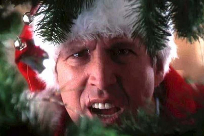 National Lampoon's Christmas Vacation -