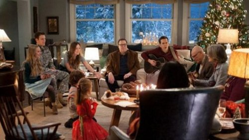 Christmas The With Coopers -