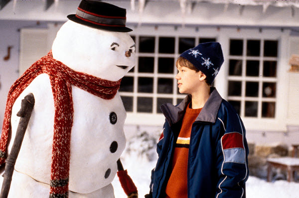 Jack Frost -