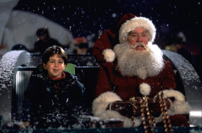 The Santa Clause -