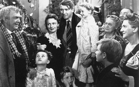 It's A Wonderful Life -
