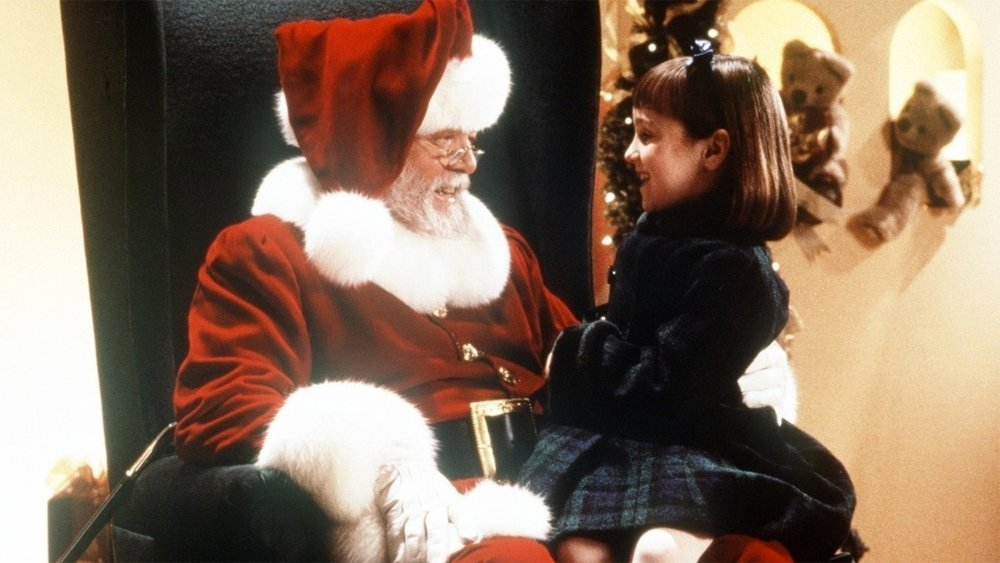 Miracle on 34th Street 1994 -