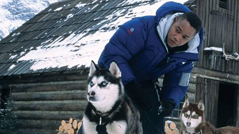Snow Dogs -