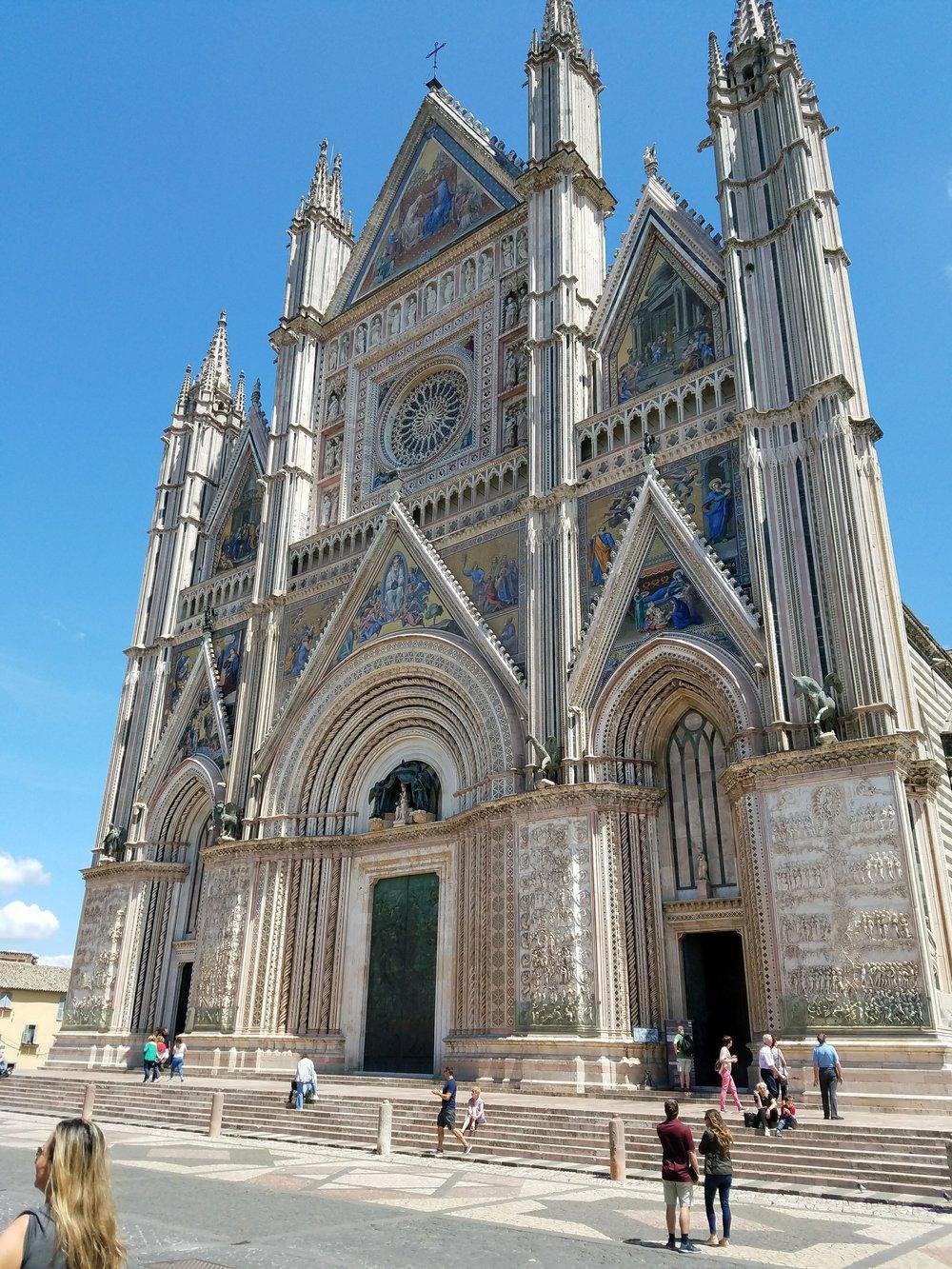 Casale i Perugini - Orvieto