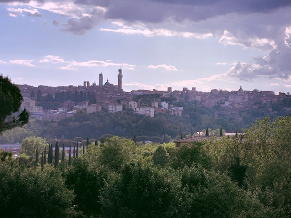 Casale i Perugini - Cortona - Siena