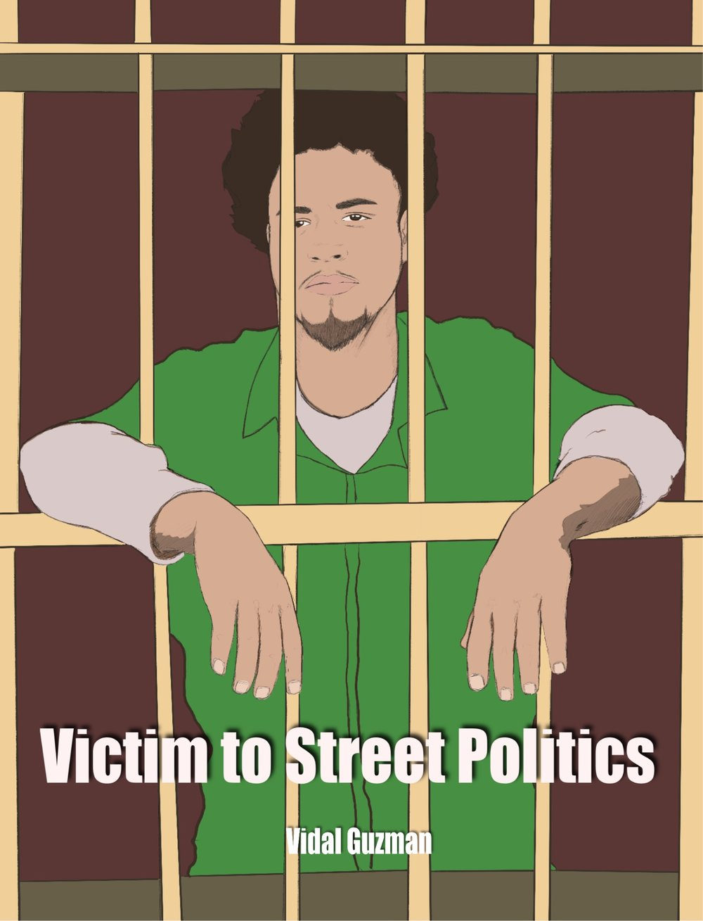 Victim to Street Politics