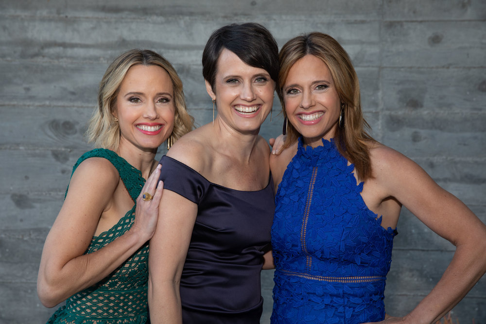 18TH ANNUAL GALA<br>The Broad Stage