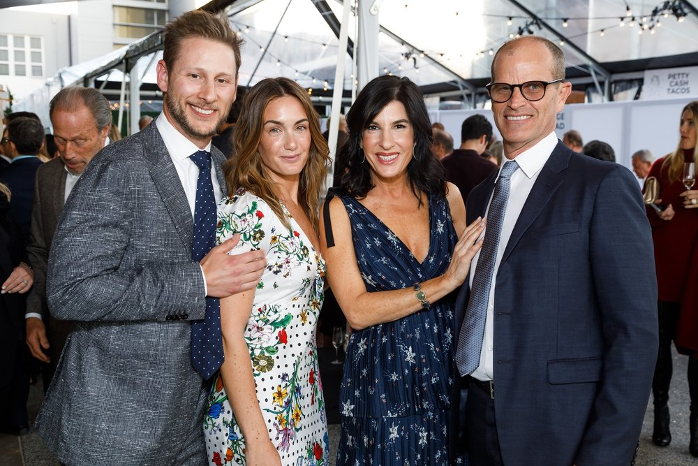20TH ANNIVERSARY GALA  @ The Broad Stage