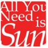 All You Need Is Sun LOGO 100.jpg