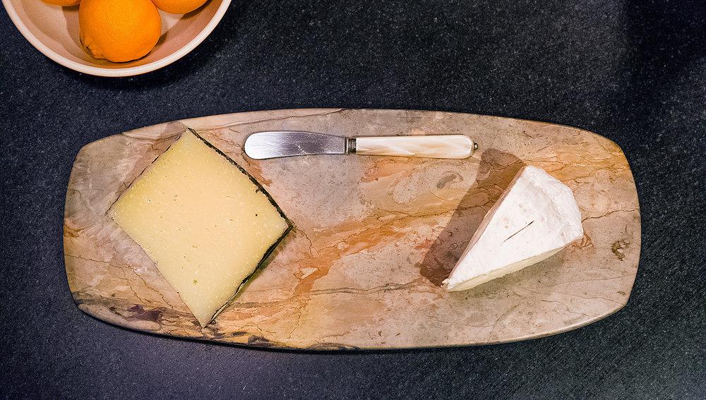 platters -