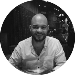 Profile picture of David Head, Senior Copywriter, Live & Breathe, London