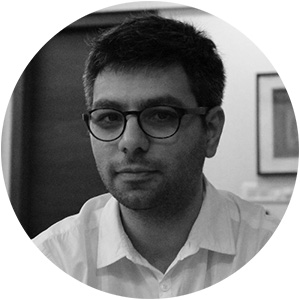 Profile picture of Nikhil Kalanjee, Digital Marketing Strategy, EMEA