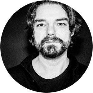 Profile picture of Sacha Reeb, Chief Creative Officer, Manifest, Chicago