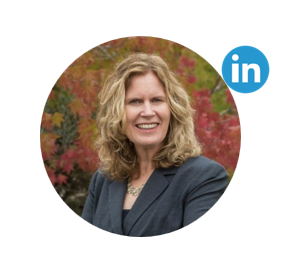 Kathleen Kramer    Professor of Electrical Engineering     at   University of San Diego    Director – IEEE Western USA (R6)