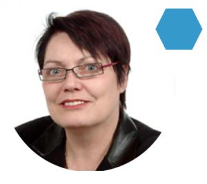 Maike Luiken  Founding Director -Bluewater Technology       Access Centre ( BTAC )     President  –  IEEE Canada (R7)