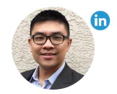 Rybo Chen    Support Engineer     at  SAP HANA