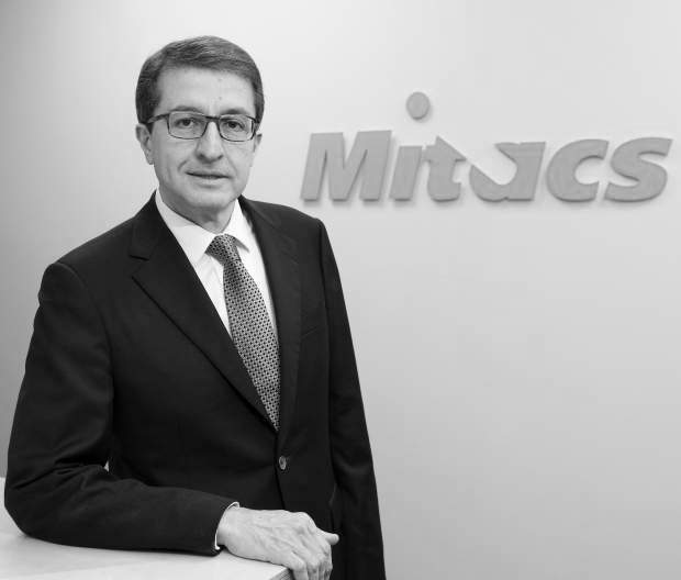 Alejandro Adem - Mitacs, Executive Director
