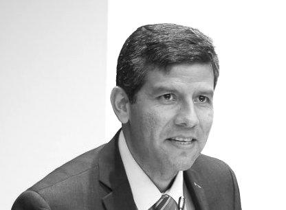 Juan Salvador Navarro - CMX Partnerships, Principal