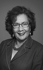 Hedy Fry  Canadian House of Commons  Member of Parliament