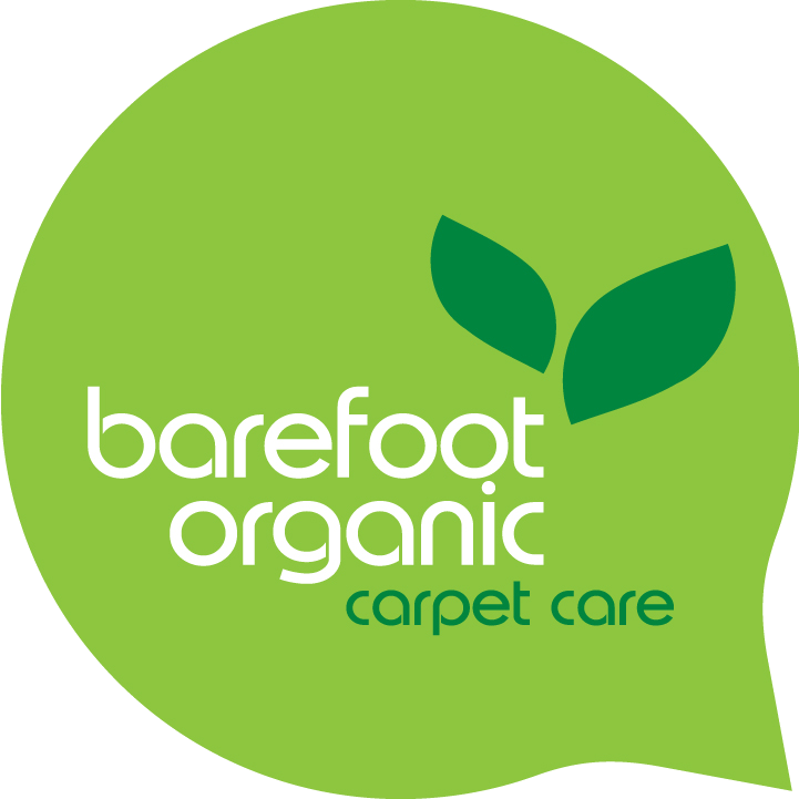 Barefoot Organic Carpet Cleaning
