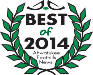 Best of 2014 Ahwatukee Foothills News