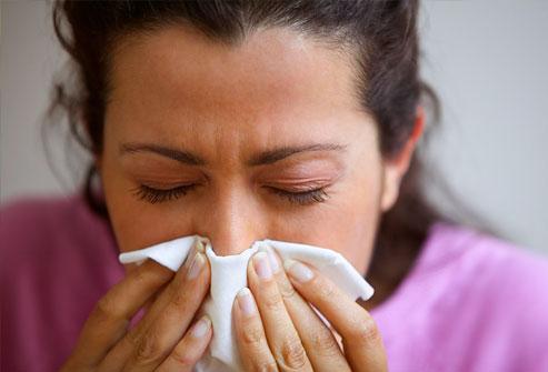 Allergies -