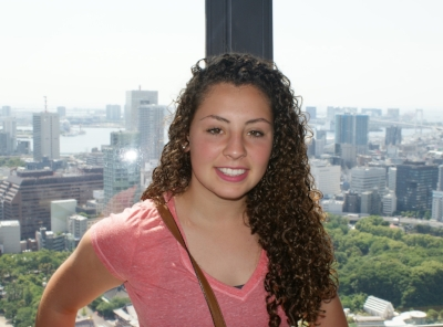 Hanna from Atlanta