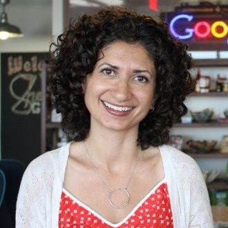 "<b><a target=""blank"" href=""https://www.linkedin.com/in/parisafatehiweeks/"">Parisa Fatehi-Weeks</a></b>, Head of Community Impact Strategy, Google Fiber"