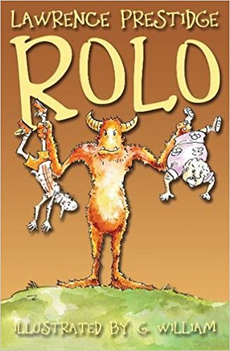 Front Cover of Rolo by Lawrence Prestidge.jpg