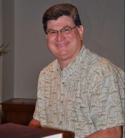 Gary Allen - Worship Pastor