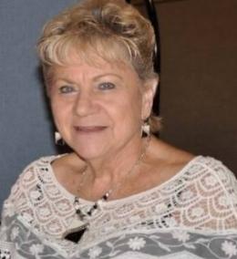 Helen Landers - Secretary