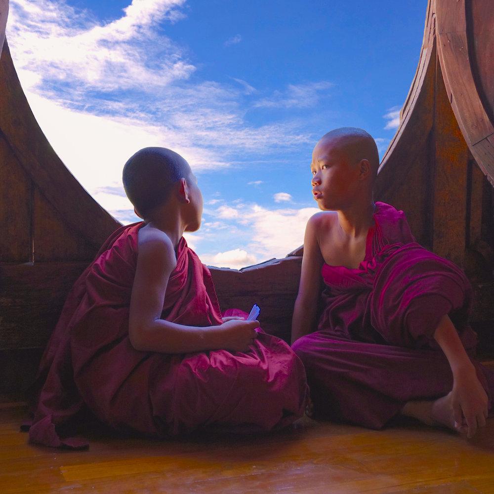 Nga Hpe Kyaung