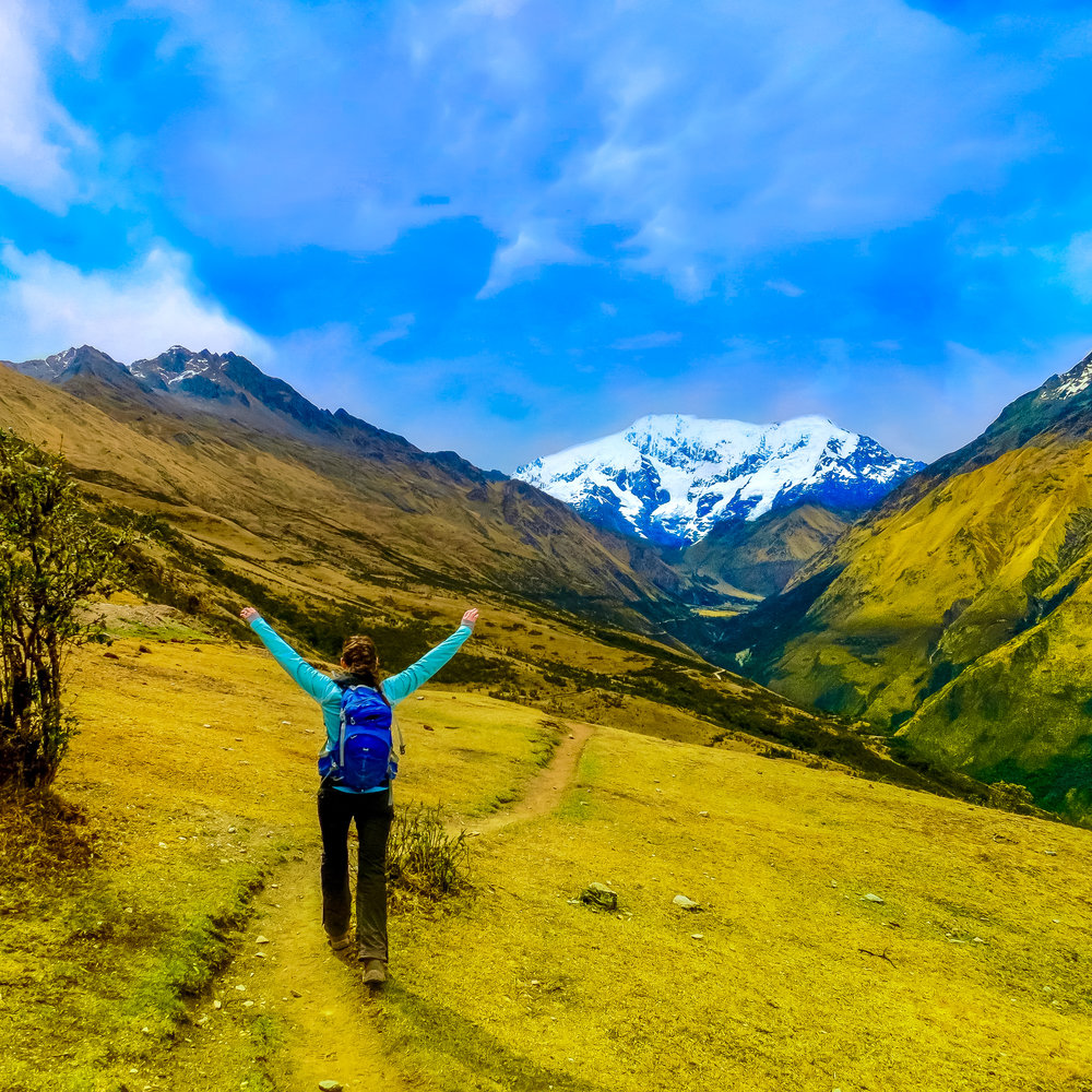 Essential Packing List for Hiking Machu Picchu