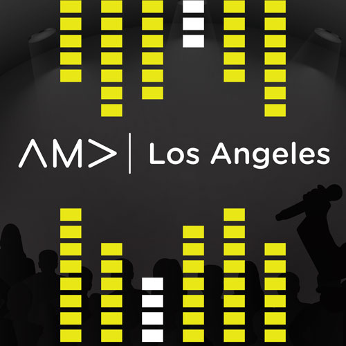 AMA Los Angeles Podcast