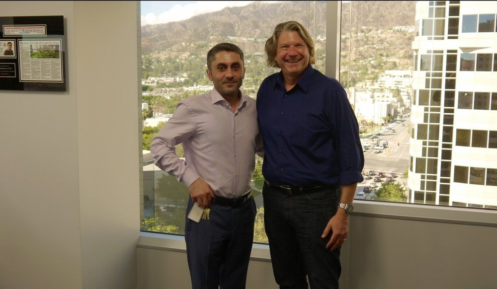 Episode 9 - We've Got AnswersMy guest today is Avis Bulbulyan, the CEO of SIVA Enterprises, a full-service cannabis business development and solutions firm that provides turn-key management, venture opportunities, product and brand development, and licensing to entrepreneurs across the US. He is also the President of the Los Angeles Cannabis Task Force, an appointed member of California's state advisory committee advising the three bureaus on cannabis regulations, and was the Education Chair for Cannabis Legal Accounting & Business. The bottom line is that if you want answers about the cannabis business, Avis is your guy.Find it on Apple Podcasts and subscribe. Or, you may download it here.Visit SIVA Enterprises and Get More Answers.To learn more about cannabis for adults, please visit our sponsor, Three Wells — Be well. Live well. Do well.