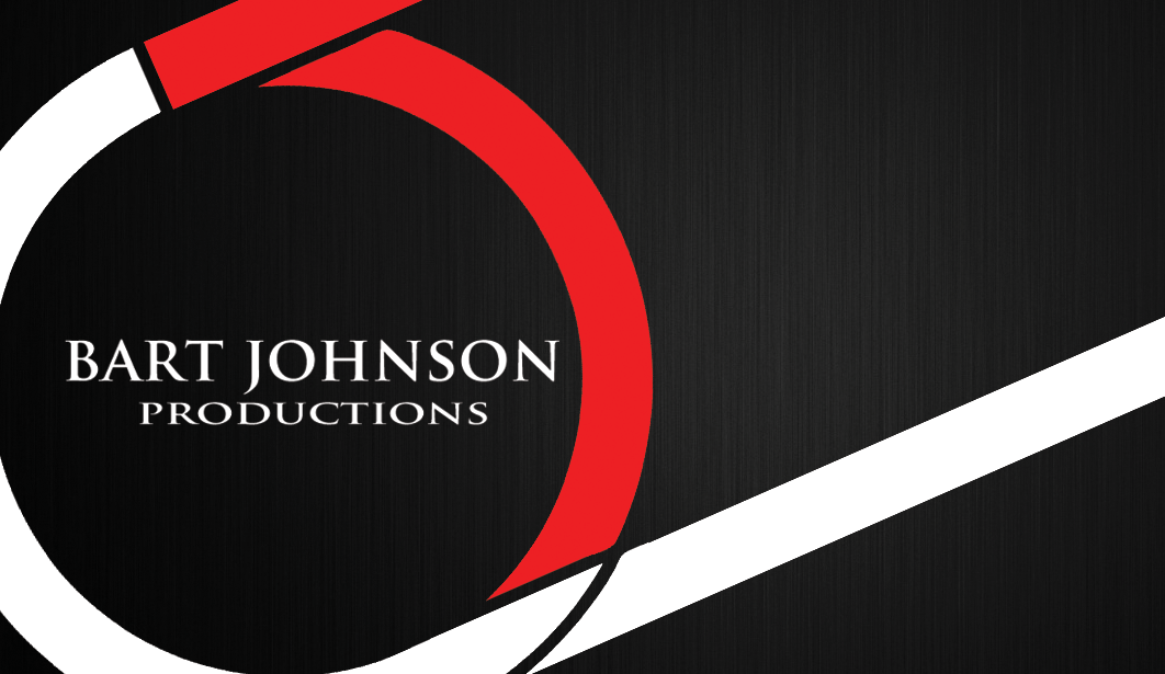 Letterbox Template Overlays Bart Johnson Productions