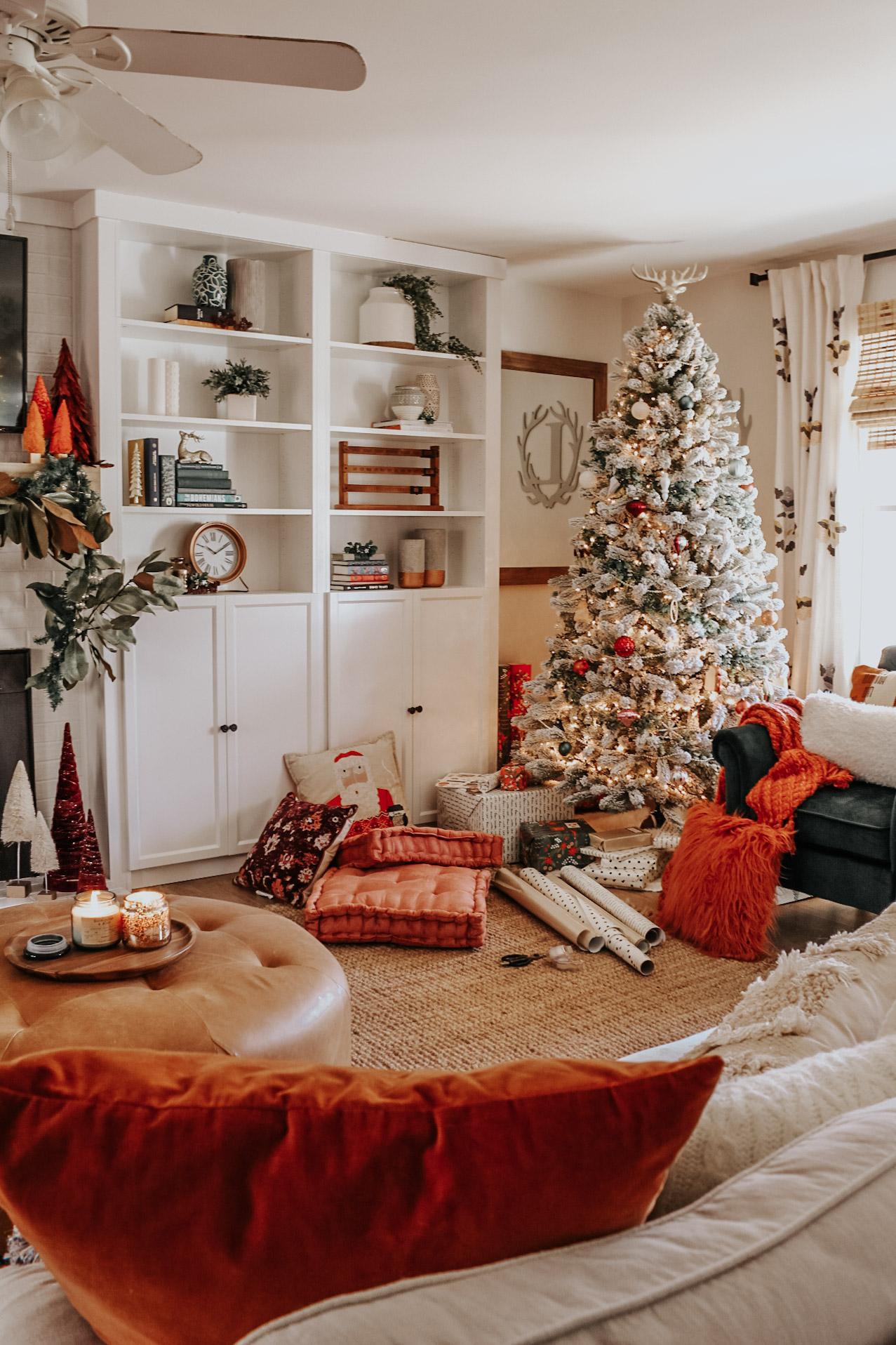 Bohemian Farmhouse Christmas Rhiannon Lawson Home