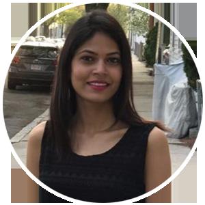 Pooja - Web Dev