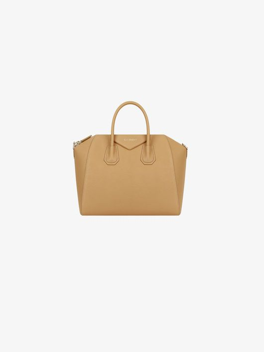 Givenchy Small Antigona bag in grained leather