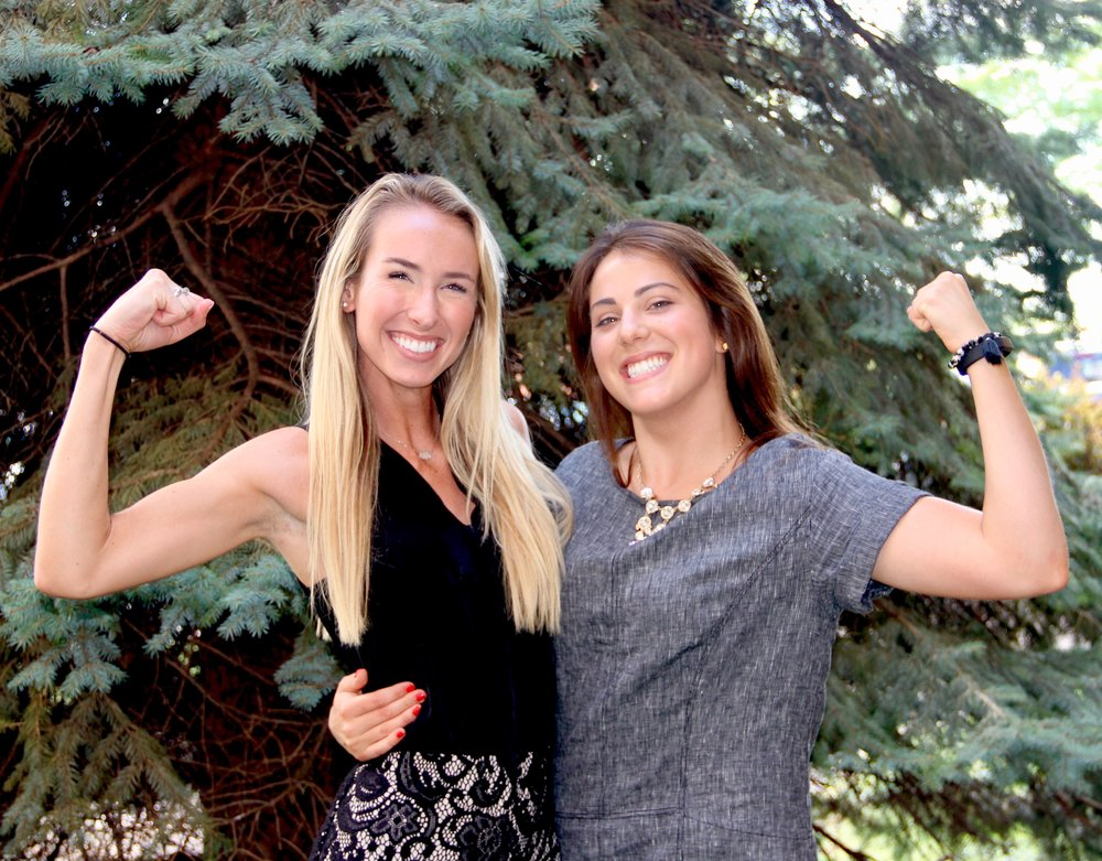 Health and Wellness   - Co-Chairs: Madeline Carney and Leah Fax