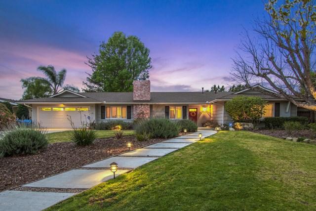 385 Somerset circle, Thousand oaks, CA 91360 - ACTIVE LISTINGSIngle FAMILY HOME