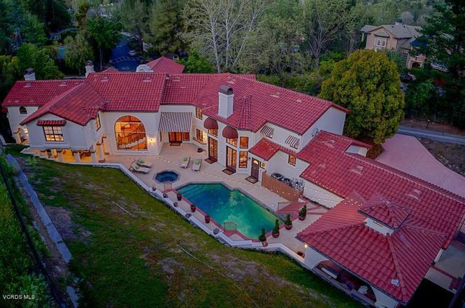 29174 Wagon Road, Agoura Hills, CA 91301 - $2,510,000