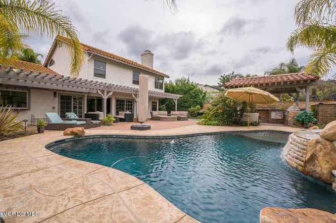 29547 Fountainwood Street, Agoura Hills, CA 91301 - $1,235,000