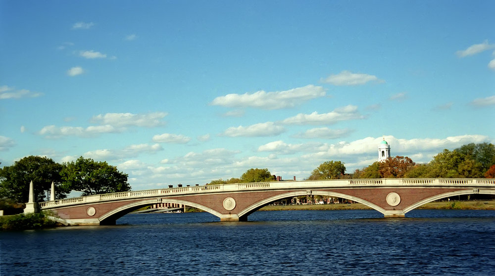 Harvard University Bridge